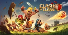<cite>Clash of Clans</cite>