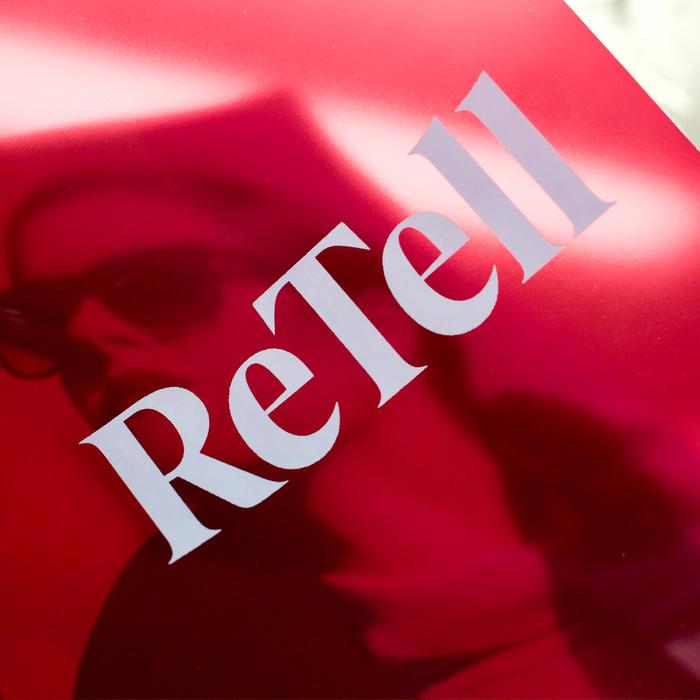 JLL ReTell journal 1