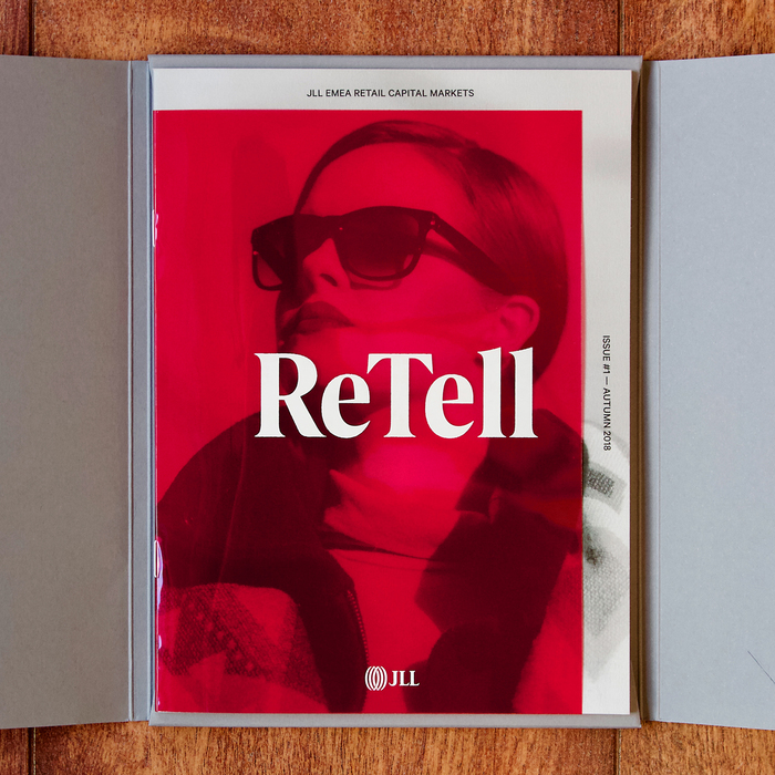 JLL ReTell journal 2