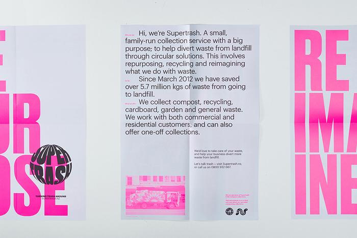 Supertrash 9