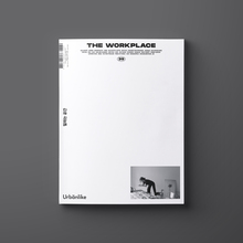 "<cite>Urbanlike</cite> magazine, Issue 39 ""The Workplace"""
