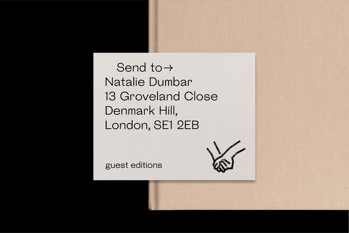 Guest Editions 4