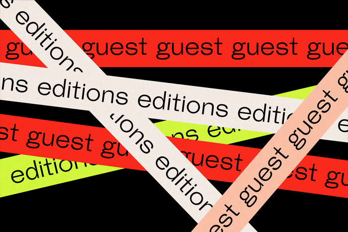 Guest Editions 5