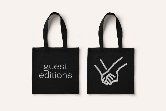 Guest Editions 6