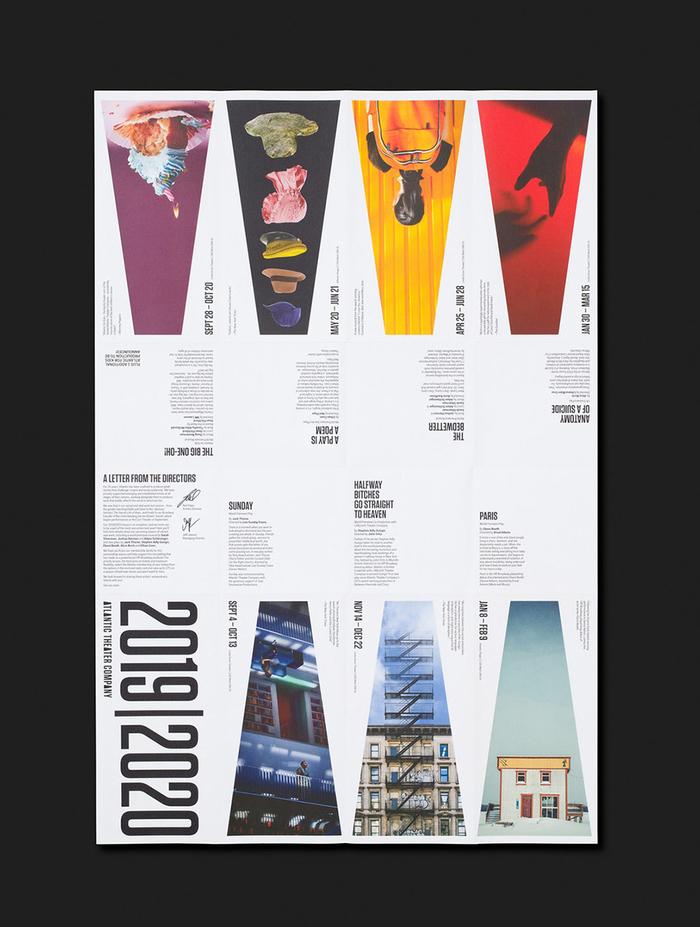Atlantic Theater Company 2019–2020 6