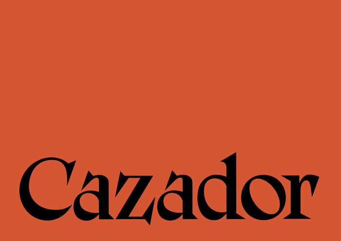 Cazador 1