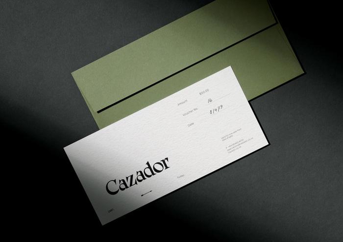 Cazador 7