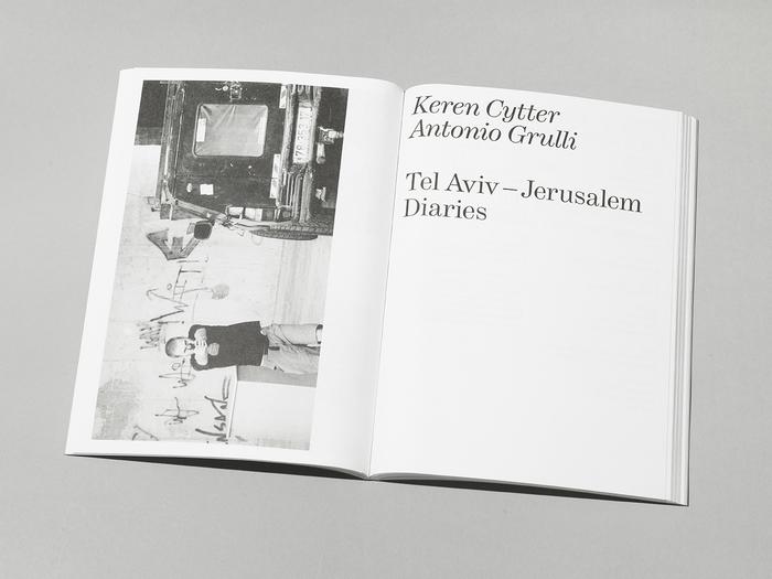 Tel Aviv – Jerusalem Diaries 4