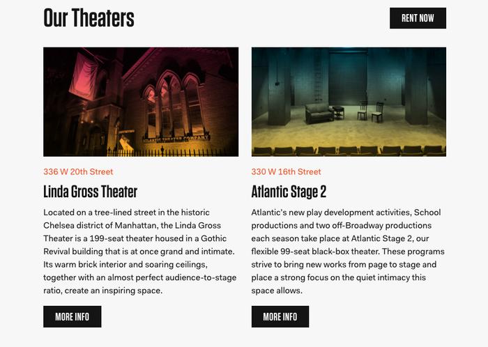 Atlantic Theater Company 2019–2020 10