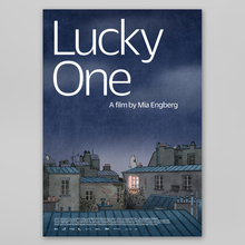 <cite>Lucky One</cite> (2019)