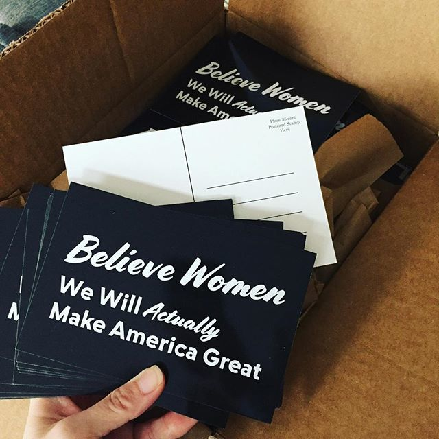 Believe Women 5