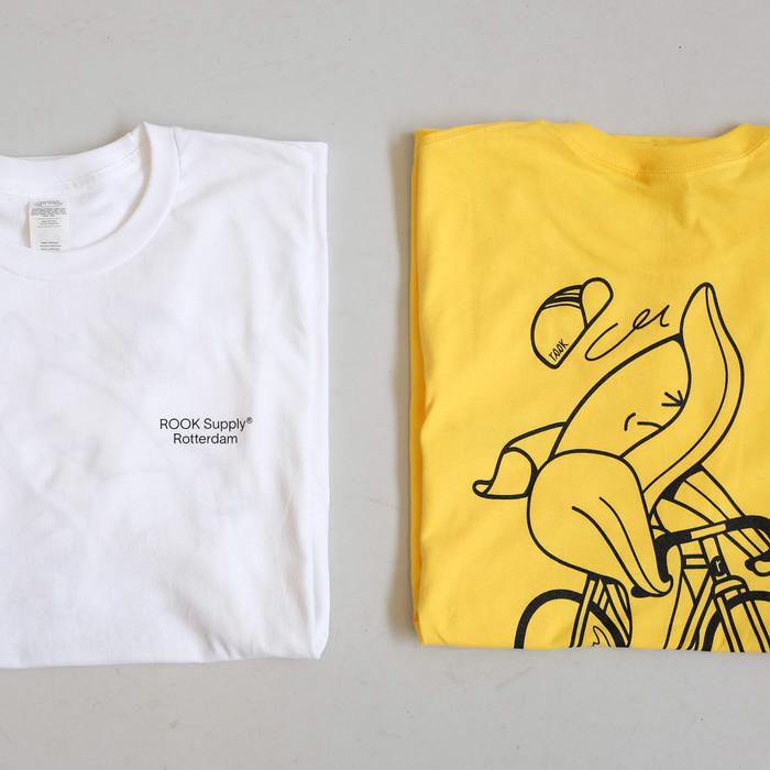 ROOK Supply Banana T-shirt 2