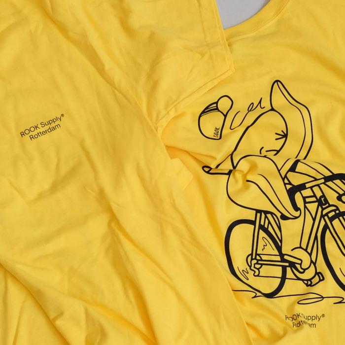 ROOK Supply Banana T-shirt 3