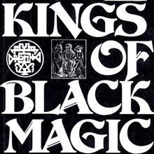 <cite>The Kings of Black Magic</cite> – I.G. Edmonds