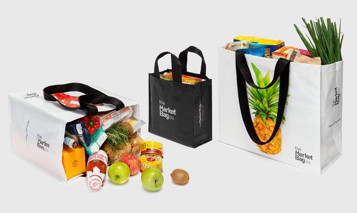 The Market Bag Co. 1
