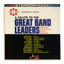 <cite>A Salute To The Great Band Leaders</cite>