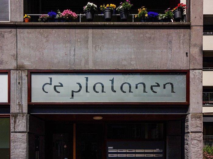 De Platanen, Arnhem