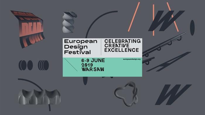 European Design Festival 2019 1