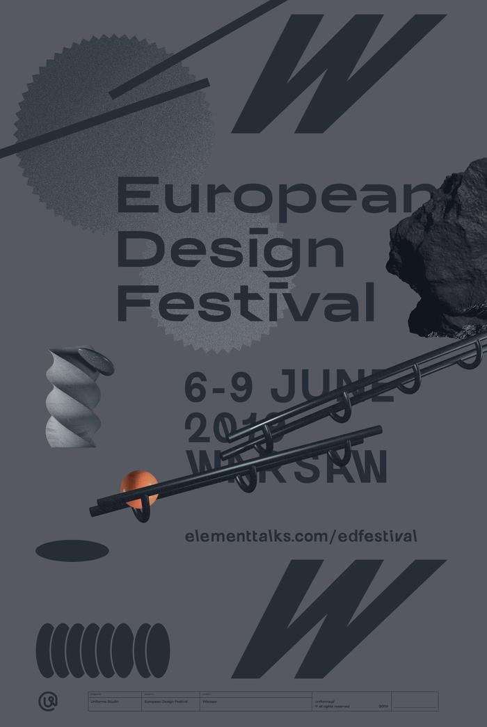 European Design Festival 2019 3