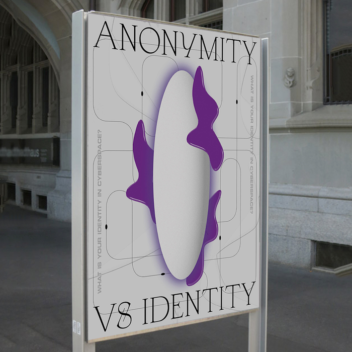 Anonymity in Cyberspace 1
