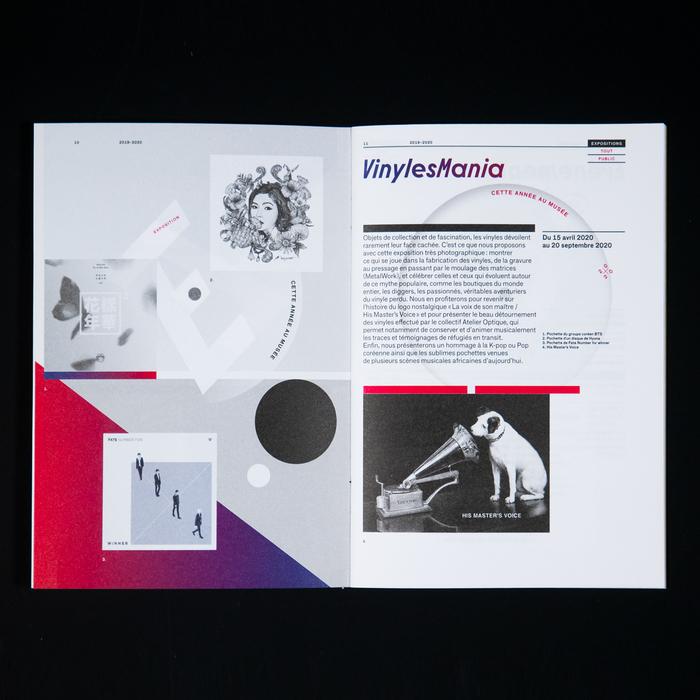 Musée de l'imprimerie et de la communication, 2019–2020 3