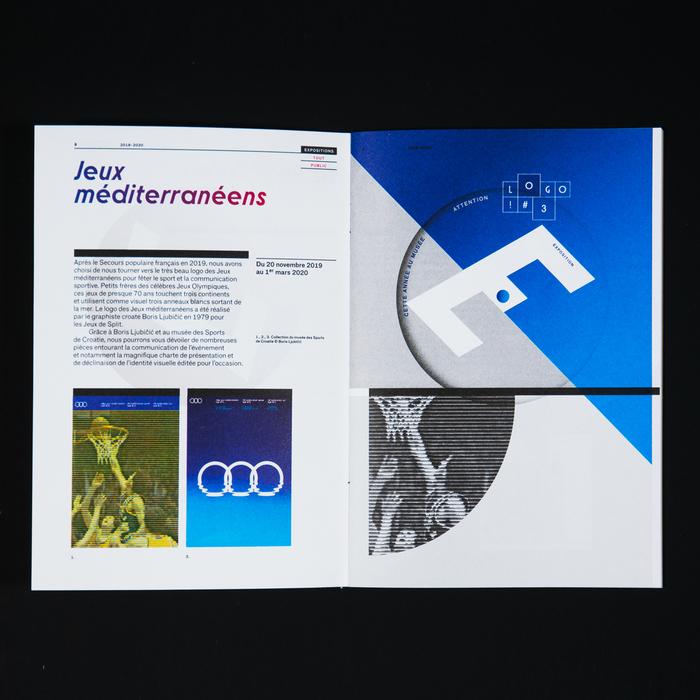 Musée de l'imprimerie et de la communication, 2019–2020 5