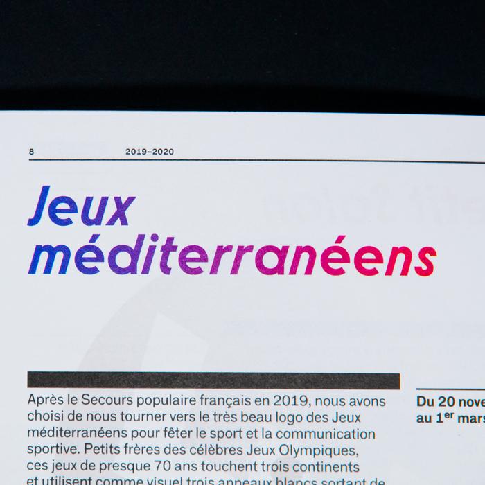 Musée de l'imprimerie et de la communication, 2019–2020 8