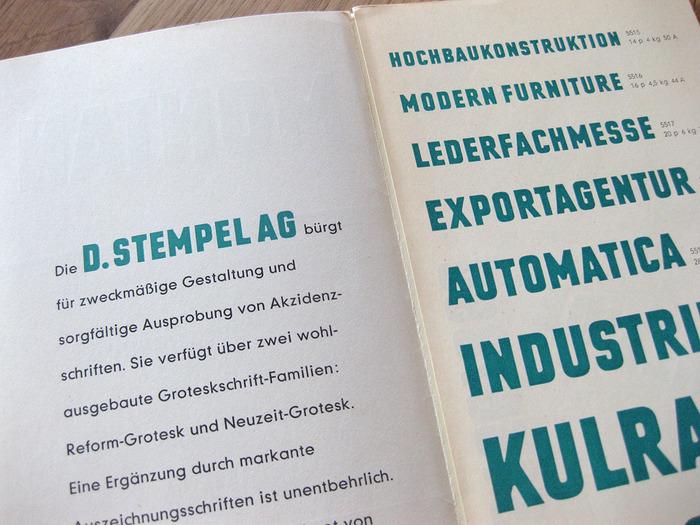 Papierfabrik Fleischer letterhead 7