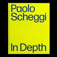 <cite>Paolo Scheggi: In Depth</cite>