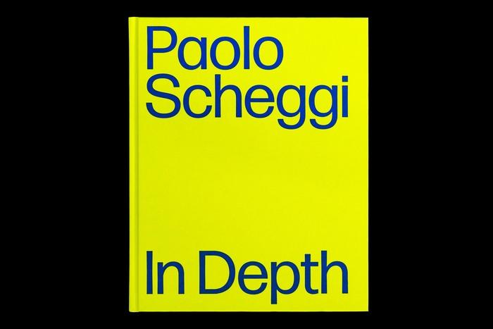 Paolo Scheggi: In Depth 1