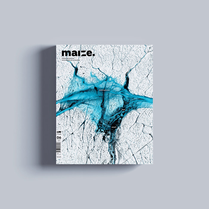 Maize magazine 06, Summer 2019 1