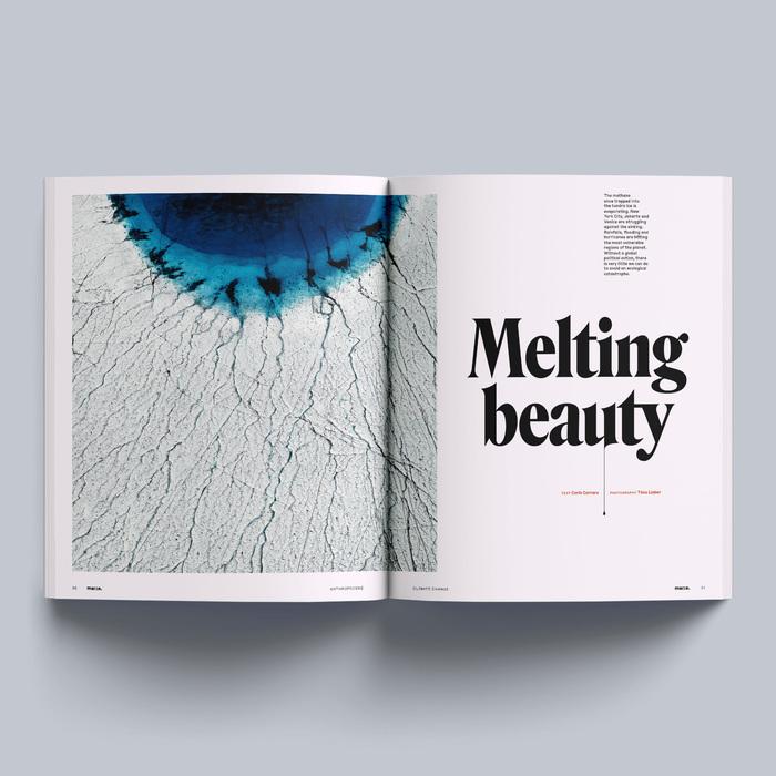 Maize magazine 06, Summer 2019 6