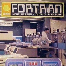 FORTRAN board game