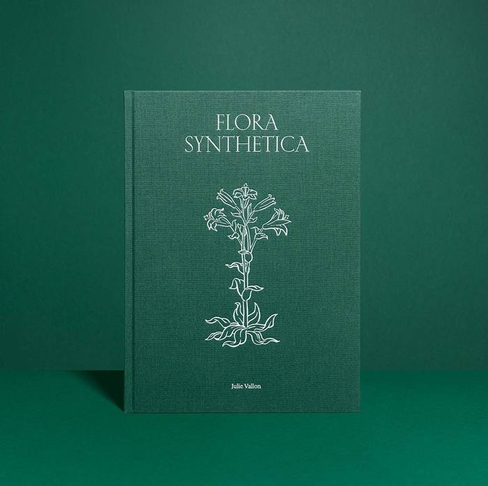 Flora Synthetica by Julie Vallon 1