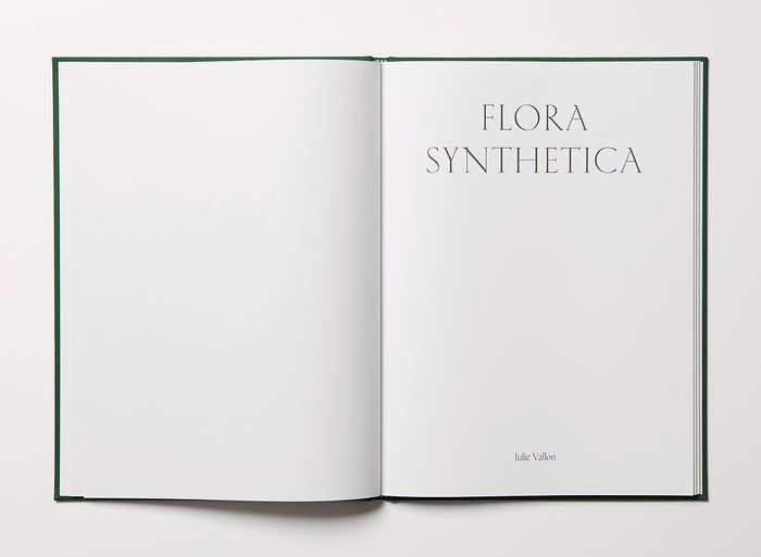 Flora Synthetica by Julie Vallon 2