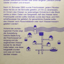 <cite>Versorgen – architectura hydraulica</cite>