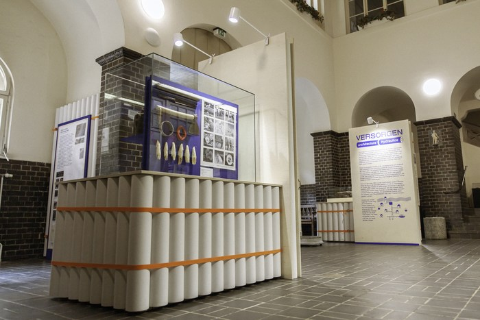 Versorgen – architectura hydraulica 4