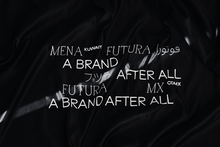 Futura. A Brand After All.