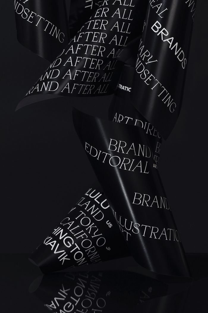 Futura. A Brand After All. 6