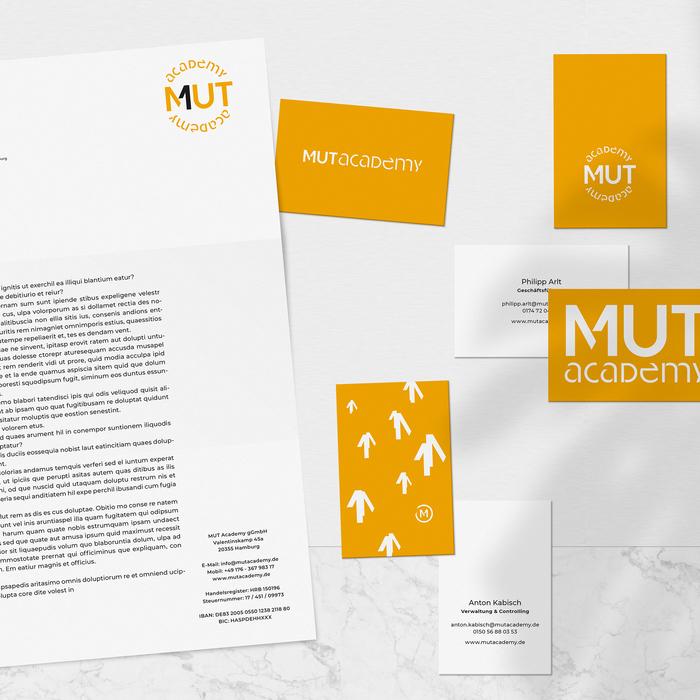 MUT Academy 5