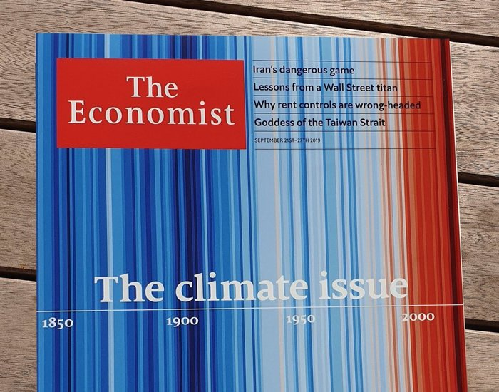 "The Economist, 21 Sep 2019, ""The climate issue"" 2"