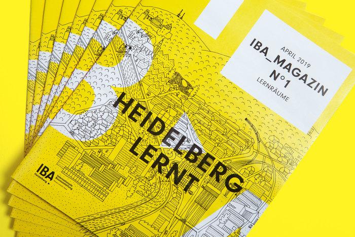 IBA_Magazin #1 and #2 1