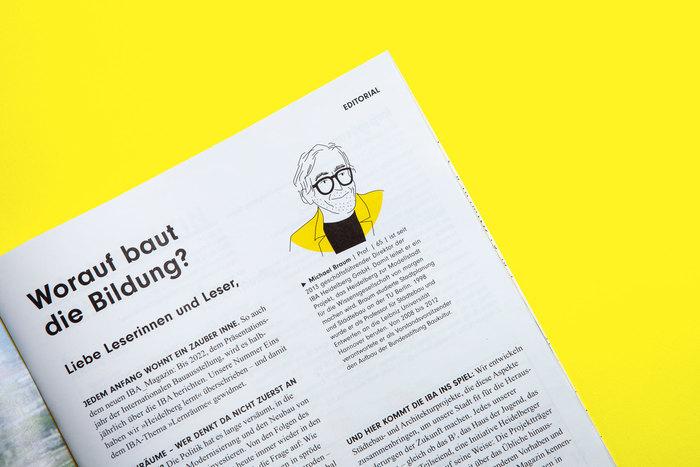 IBA_Magazin #1 and #2 2