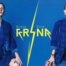 <cite>Krsna </cite>&amp; <cite>Krsna RMX</cite> – Grace Core