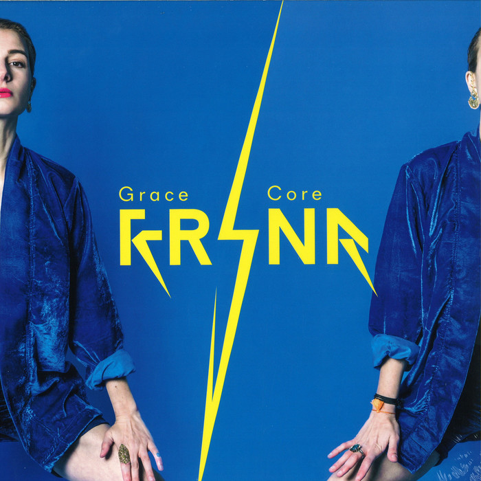 Krsna & Krsna RMX – Grace Core 1