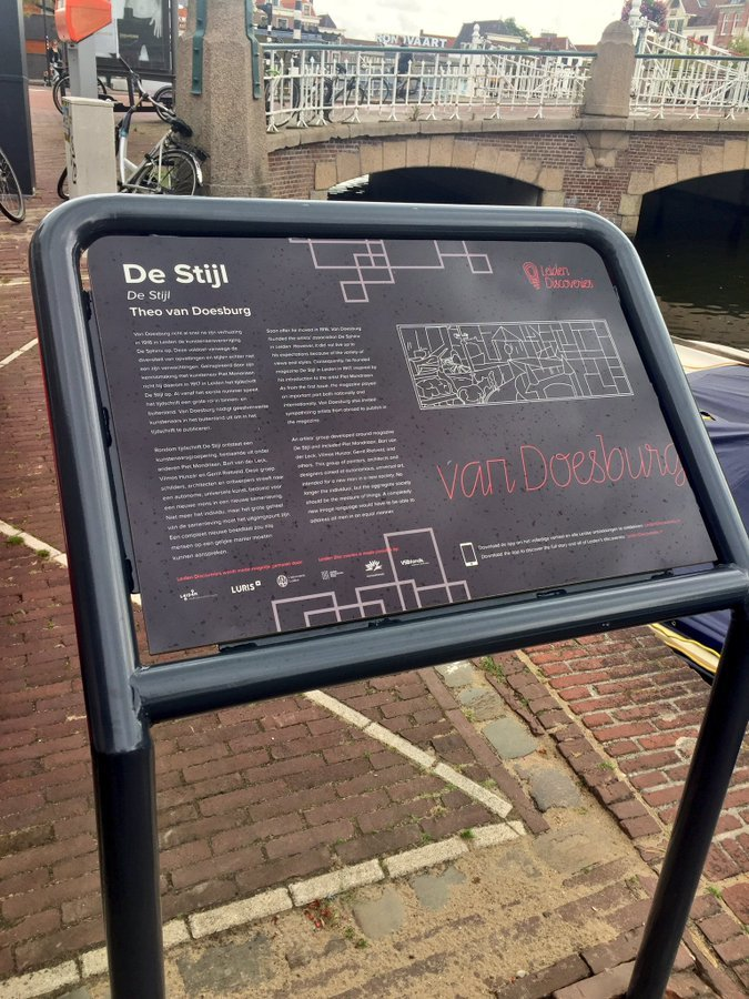 Leiden Discoveries 5