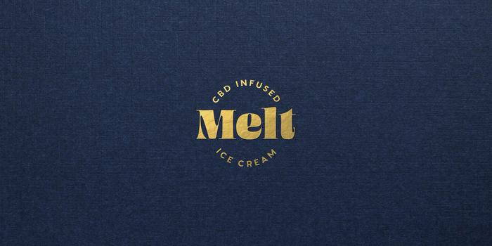 Melt CBD Infused Ice Cream 2