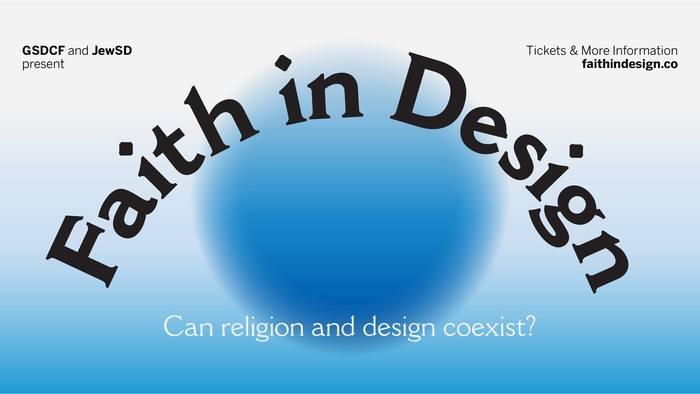 Faith in Design 1