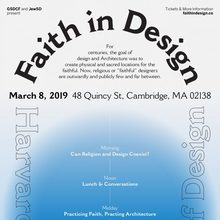 Faith in Design