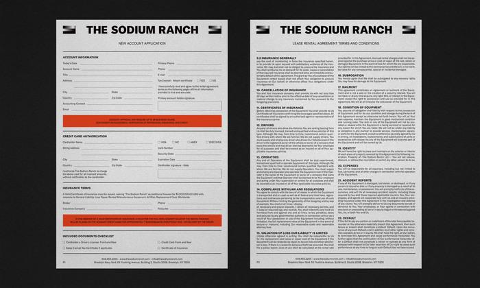 The Sodium Ranch 6